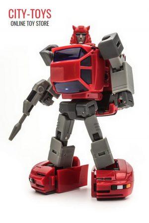 X-Transbots MM-X Toro Cliffjumper