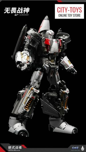 DreamStar-Toys DST01-001