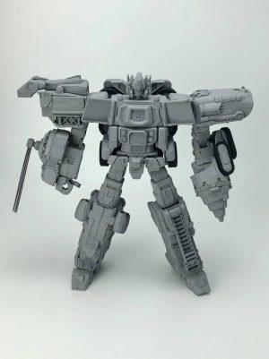FansHobby MB-18 Energon Optimus Prime