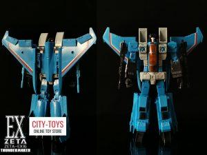 ZetaToys EX16 Thundermaker