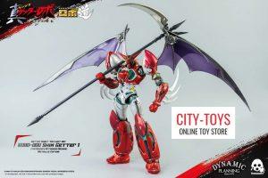 3A Shin Getter 1 Getter Robot