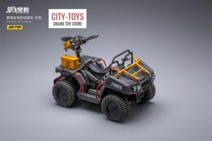 JOYTOY Wildcat ATV Grey