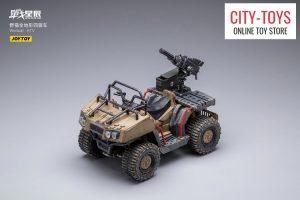 JOYTOY Wildcat ATV Sand