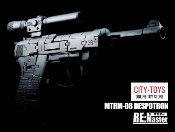 MAKETOYS MTRM08 DESPOTRON