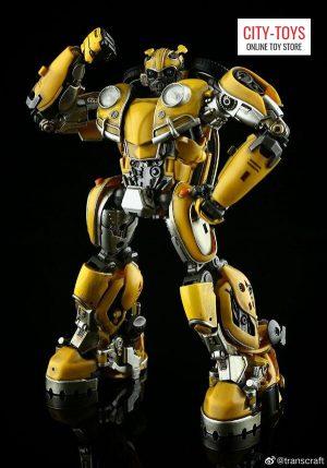 TRANSCRAFT TC-02 Bumblebee