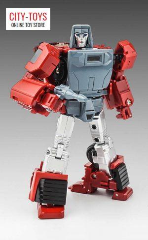 X-Transbots MM-06 Boost