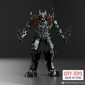 AlienAttack Toys AAT04 Crankcase