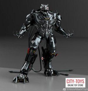 AlienAttack Toys AAT05 Manticore