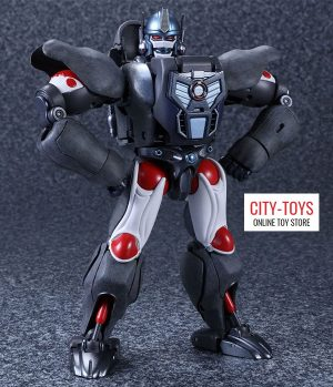 MP32 Gorilla Optimus Prime KO