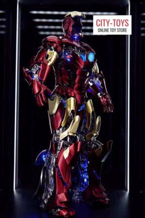 RD STUDIO Iron Man MK3