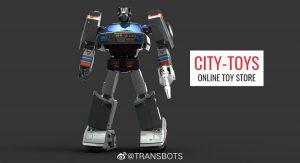 X-Transbots MX25 Maedas Camshaft